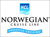 Лого компании: Norwegian Cruise Line